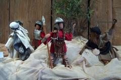 Verhaftung Jesus