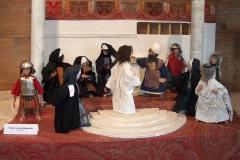 Jesus vor dem hohen Rat