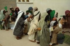Einzug in Jerusalem