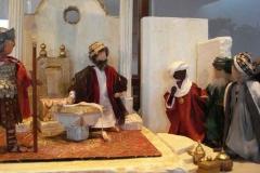 Weise bei Herodes