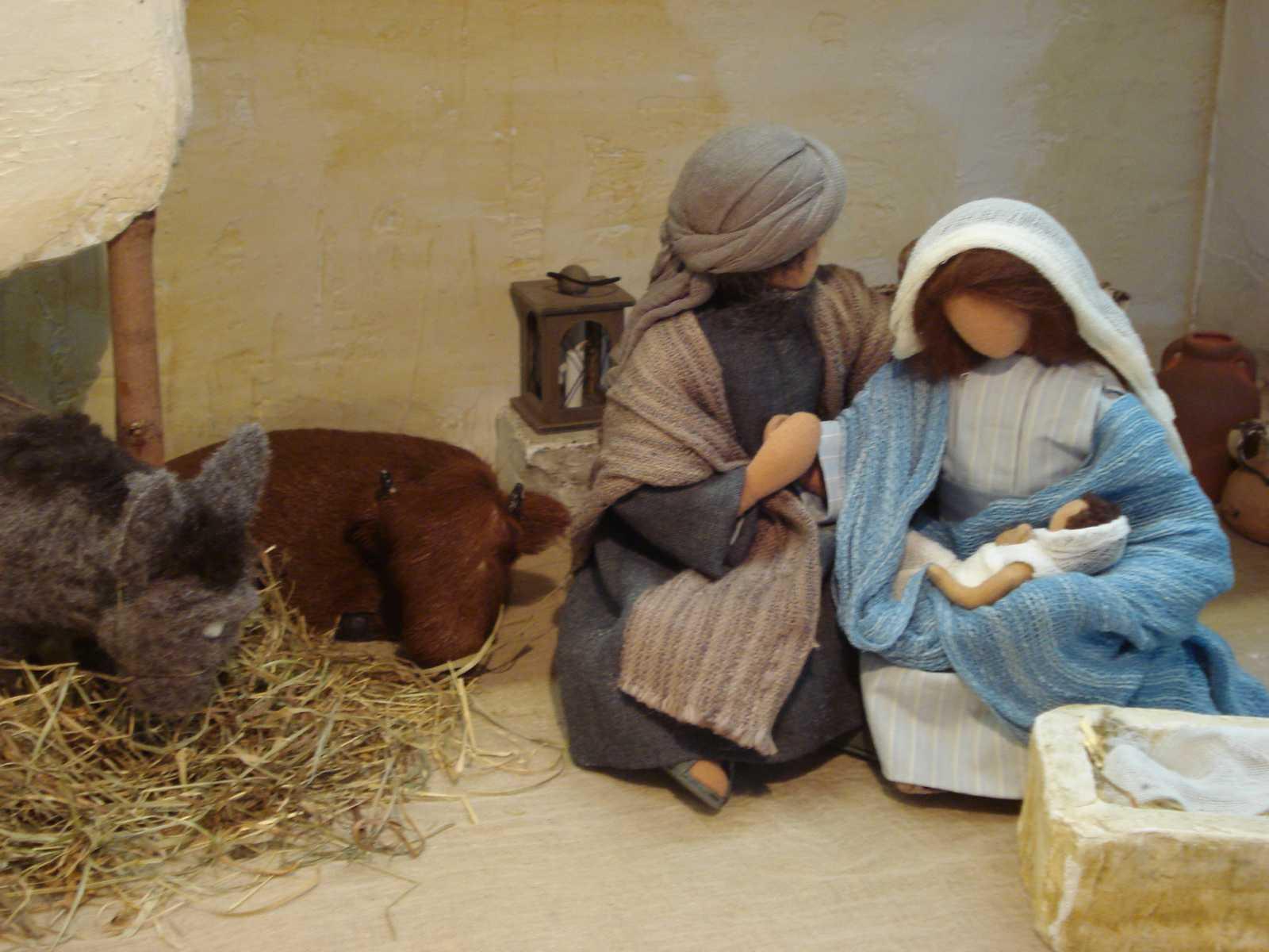 Jesu Geburt