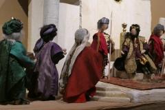 Die 3 Könige bei Herodes