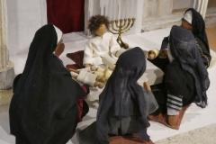 Der 12-jährige Jesus mit den Schriftgelehrten